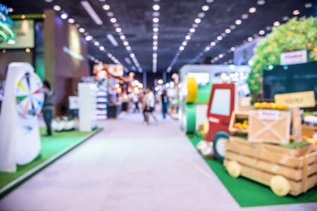 Experience marketing op je beurs stand