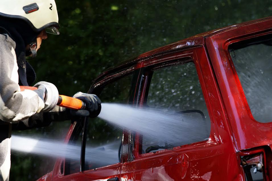 Brandweersurvival