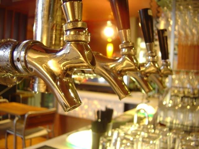Workshop bierproeven